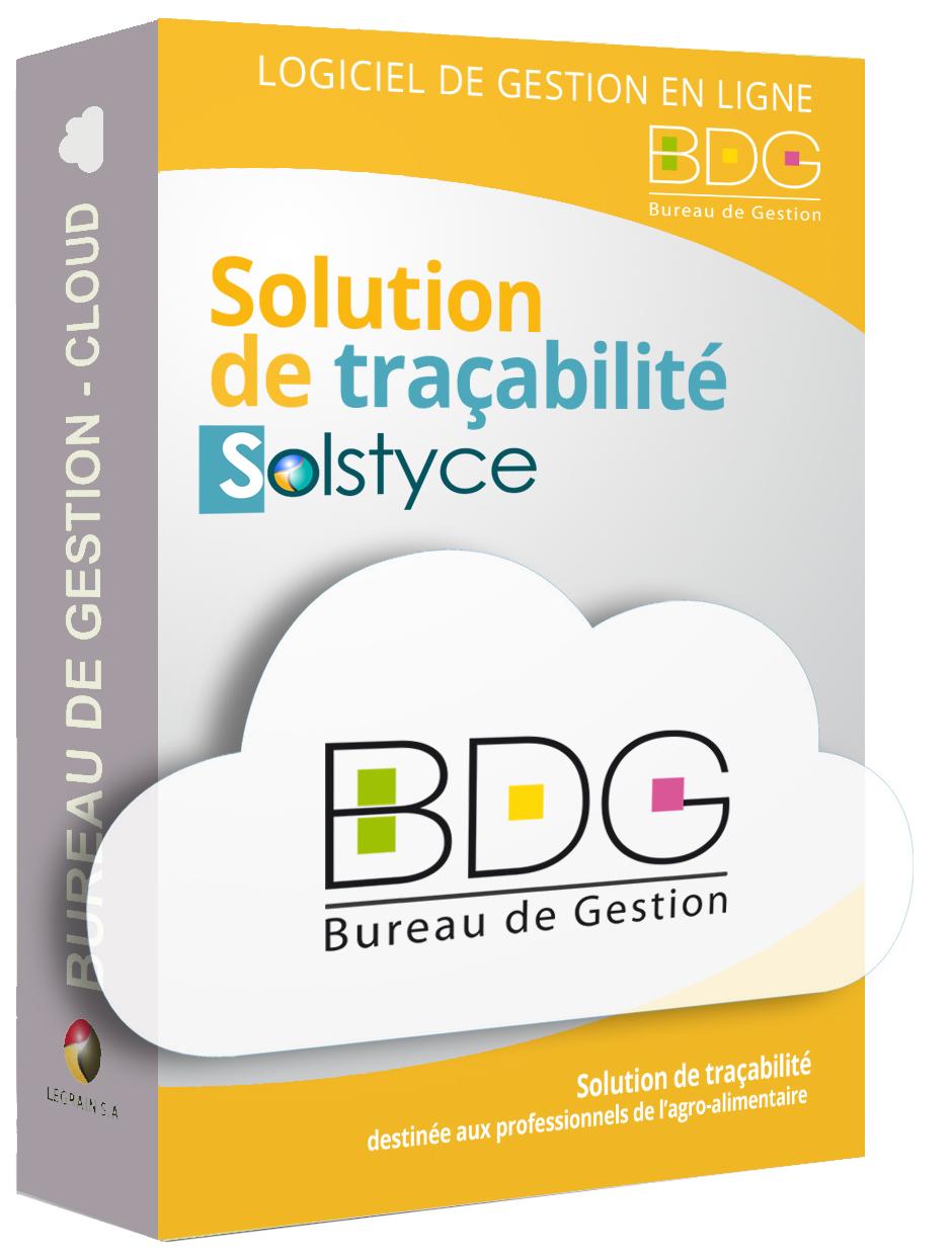 Bureau de Gestion Cloud - Gestion fabrications - Traçabilité en ligne