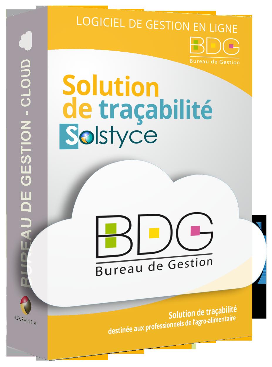 Bureau de Gestion Cloud - Fabrication Traçabilité en ligne